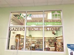 Friends of the Maureen B. Gauzza Library @ Maureen B Gauzza Public Library