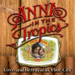 <I>Anna in the Tropics </I>Exclusive @ stageworks